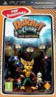 Sony Ratchet & Clank Size Matters (essentials)