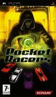 Konami Pocket Racers