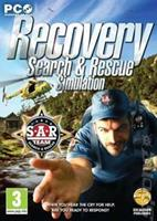 Excalibur Recovery: Search & Rescue Simulation