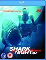 Entertainment One Shark Night 3D