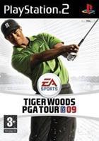 Electronic Arts Tiger Woods PGA Tour 2009