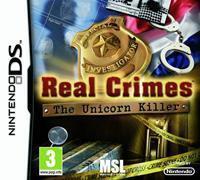 MSL Real Crimes The Unicorn Killer