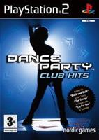 Nordic Games Dance Party Club Hits