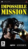 System 3 Impossible Mission