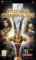 Konami Puzzle Chronicles