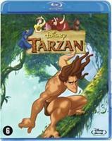 Disney Tarzan (Blu-ray)