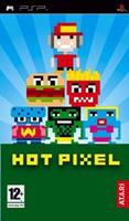 Atari Hot Pixel