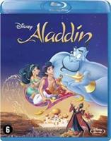 Disney ALADDIN Blu-ray