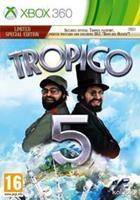 Kalypso Tropico 5 Day One Bonus Edition