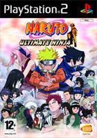 Naruto Ultimate Ninja