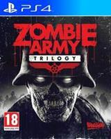 Sold Out Zombie Army Trilogy