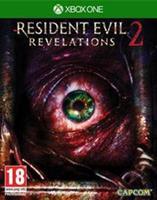 Capcom Resident Evil Revelations 2