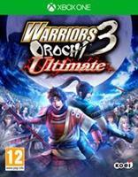 Koei Warriors Orochi 3 Ultimate