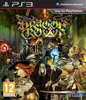 Atlus Dragon's Crown