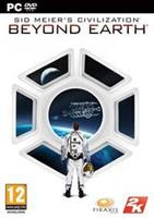 2K Games Civilization Beyond Earth (inclusief pre-order DLC)