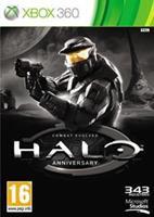 Microsoft Halo Combat Evolved Anniversary