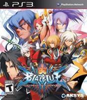 Aksys Games BlazBlue: Chrono Phantasma