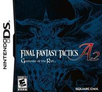 Square Enix Final Fantasy Tactics A2