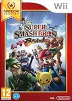 Nintendo Super Smash Bros Brawl ( Selects)