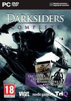 THQ Darksiders Complete