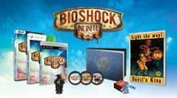 2K Games BioShock Infinite Premium Edition