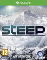 Ubisoft Steep