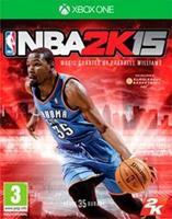 2K Games NBA 2K15