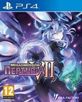 Idea Factory Megadimension Neptunia VII