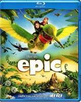 20th Century Studios Epic (Blu-ray)