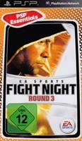 Electronic Arts Fight Night Round 3 (essentials)