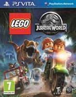 Warner Bros LEGO Jurassic World