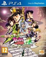 Namco Bandai JoJo's Bizarre Adventure Eyes of Heaven