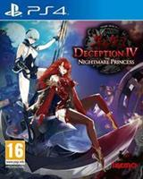 Tecmo Koei Deception IV Nightmare Princess