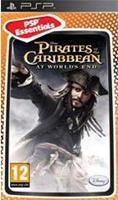 Disney Interactive Pirates of the Caribbean Worlds End (essentials)
