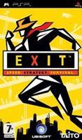 Ubisoft Exit