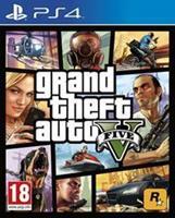 Rockstar Grand Theft Auto 5 (GTA V)