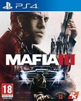2K Games Mafia 3