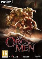 Focus Multimedia Of Orcs and Men