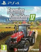 Koch Media Farming Simulator 17