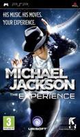 Ubisoft Michael Jackson The Experience