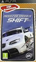 Electronic Arts Need for Speed Shift (essentials)