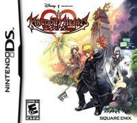 Square Enix Kingdom Hearts 358/2 Days
