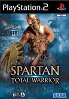 SEGA Spartan Total Warrior