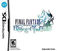 Square Enix Final Fantasy Crystal Chronicles Echoes of Time