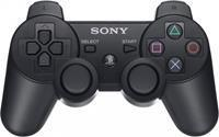 Sony Wireless Dual Shock 3 Controller (Black)