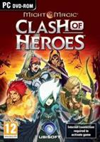 Ubisoft Might and Magic Clash of Heroes
