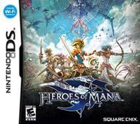 Square Enix Heroes of Mana
