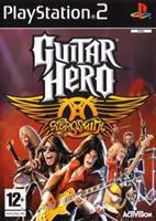 Activision Guitar Hero Aerosmith