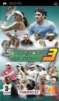Sony Interactive Entertainment Smash Court Tennis 3