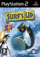 Ubisoft Surf's Up